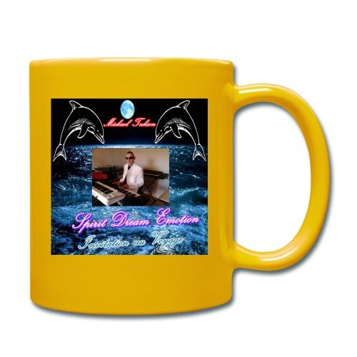 Spirit Dream Emotion - Mug uni