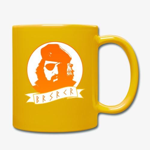 Big Boss Berserkr Orange - Full Colour Mug