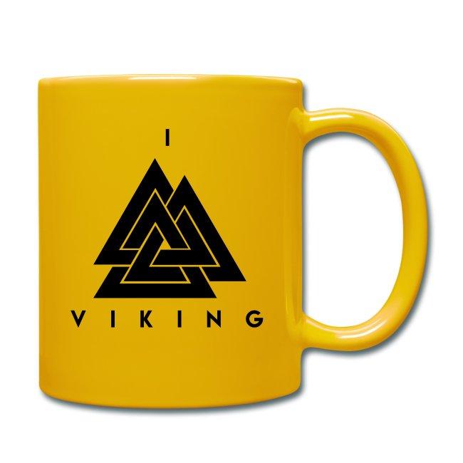 I lov Viking