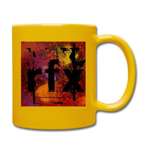 RFX ORIGINAL - Full Colour Mug