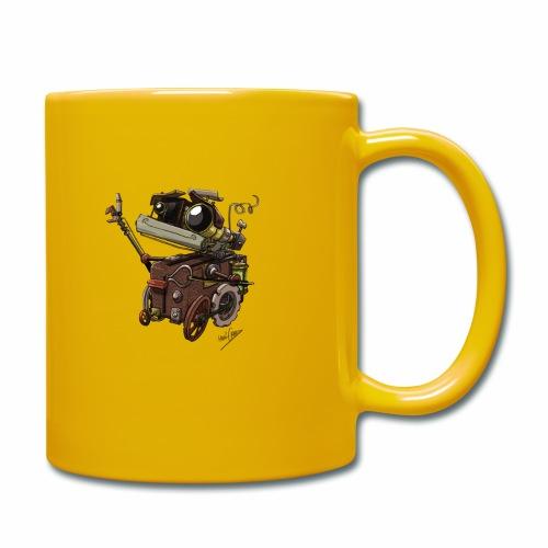 Bout 2 Robot - Full Colour Mug