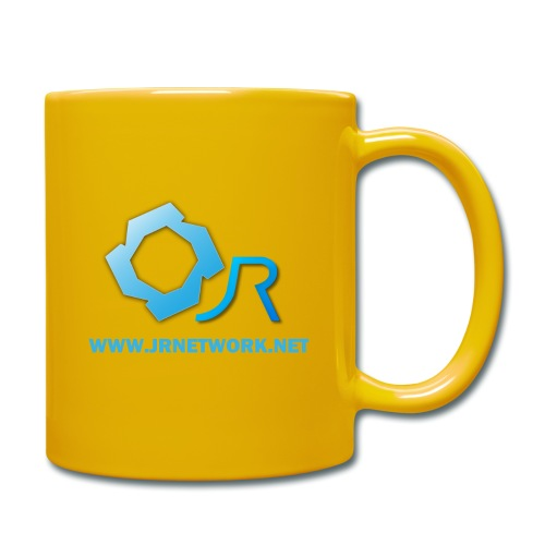 Official Logo - Full Colour Mug