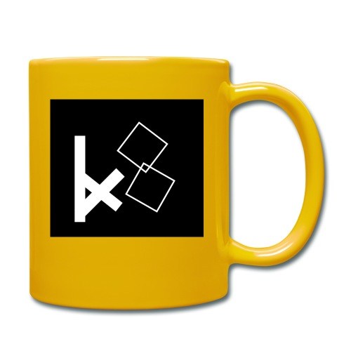 KX8 merch - Full Colour Mug
