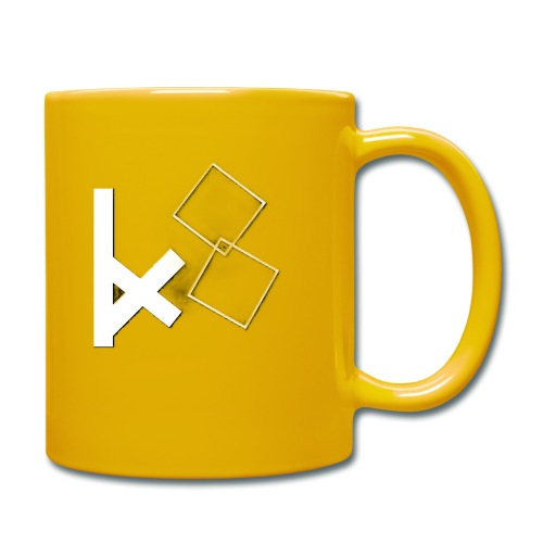More KX8 merch - Full Colour Mug