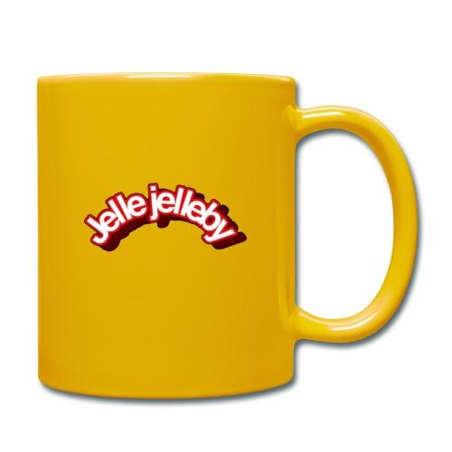 JELLE JELLEBY MERCH🔥 - Mug uni