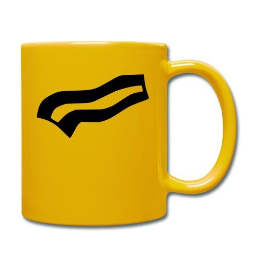 Crispy bacon - Full Colour Mug