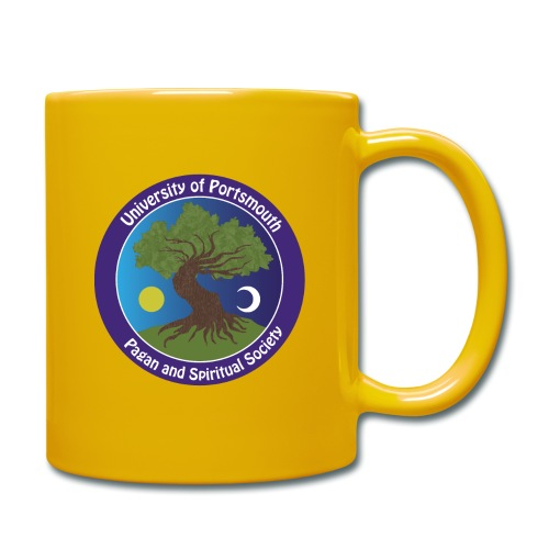 logo png - Full Colour Mug