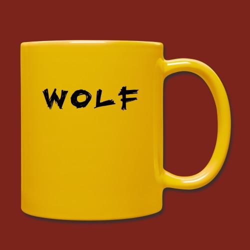 Wolf Font png - Mok uni