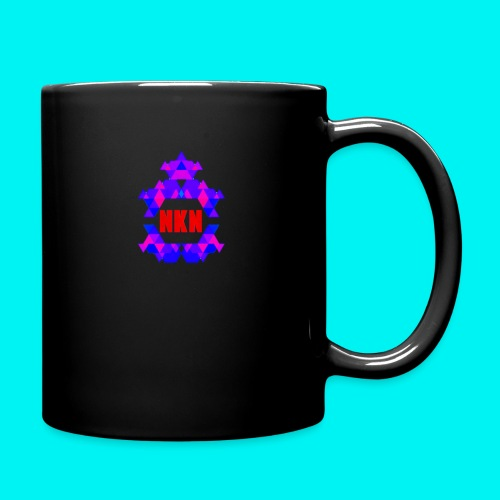 THE OFFICIAL NEUKADNEZZAR T-SHIRT - Full Colour Mug
