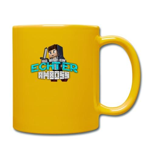 Echter Amboss! - Full Colour Mug