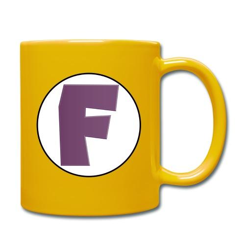 Frieza F! - Full Colour Mug