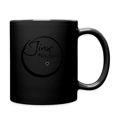 Jinx Wayland Circle - Full Colour Mug