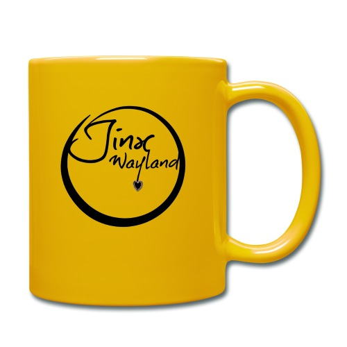 Jinx Wayland Circle - Full Colour Mug
