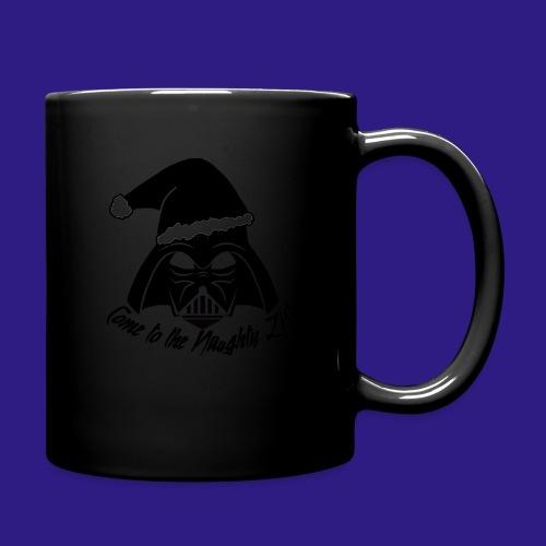 Vader's List - Full Colour Mug