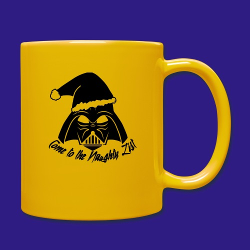 Vader's List - Full Colour Mug