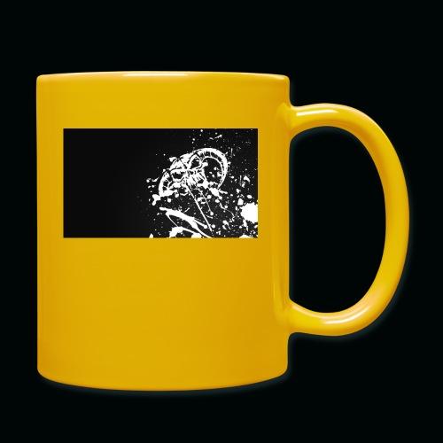 h11 - Mug uni
