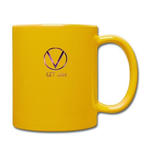 lOGO dEIGN - Full Colour Mug