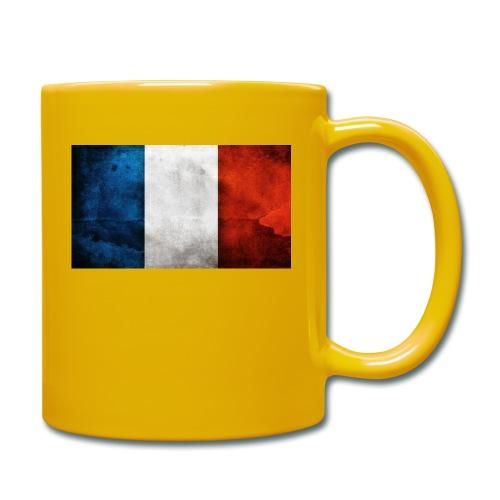 France Flag - Full Colour Mug