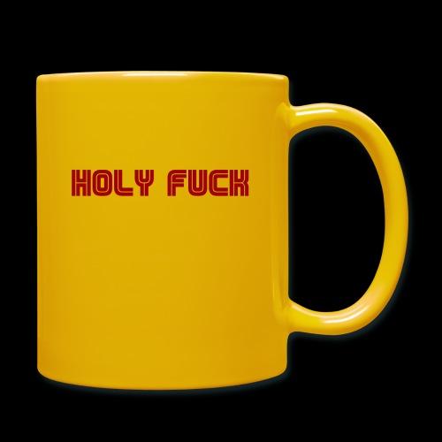 HOLY FUCK - Tazza monocolore
