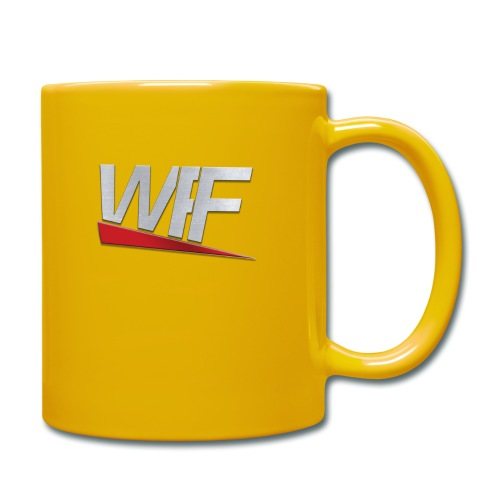 WWEFANFRANCE - Mug uni