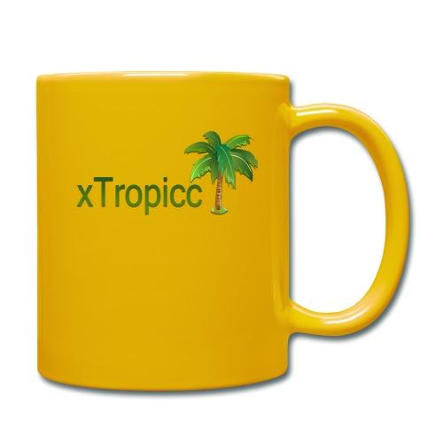 tropicc - Mug uni