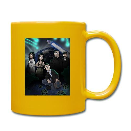 Insolitus Comic - Full Colour Mug