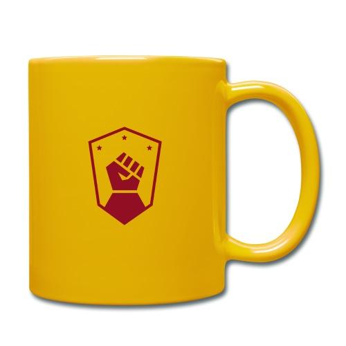 Republik of Mancunia - Full Colour Mug