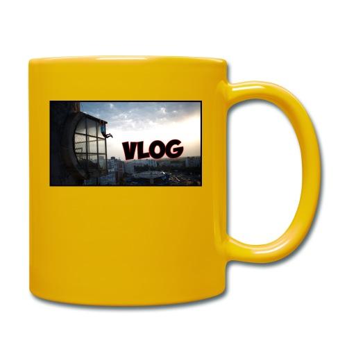 Vlog - Full Colour Mug