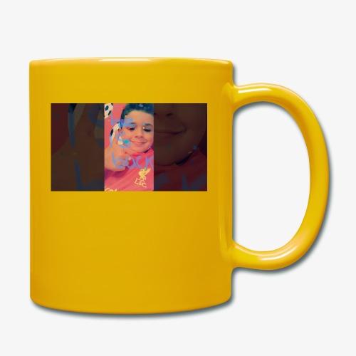Kaiden merchandise - Full Colour Mug