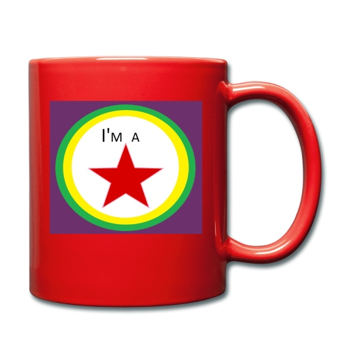 I'm a STAR! - Full Colour Mug