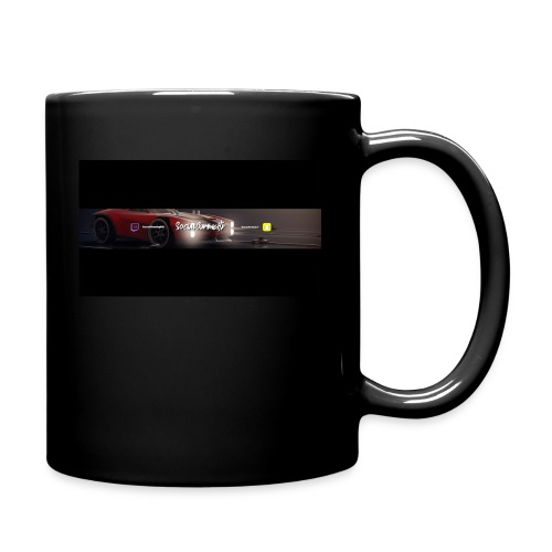 Newer merch - Full Colour Mug
