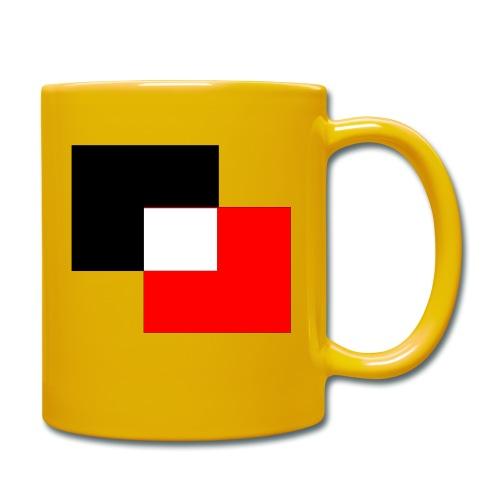 FOCO - Taza de un color