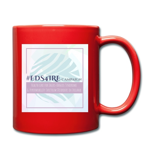 #EDS4IRE 2 - Full Colour Mug