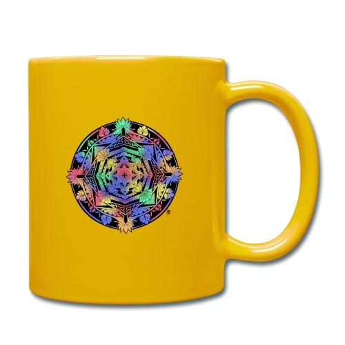 Mandala Colorful - Mug uni