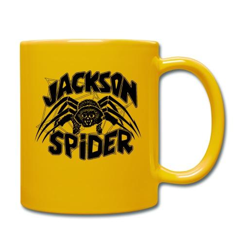 jackson spreadshirt - Tasse einfarbig
