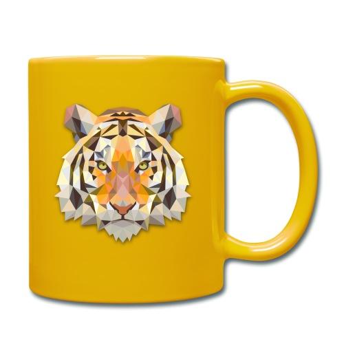 Tiger - Tazza monocolore
