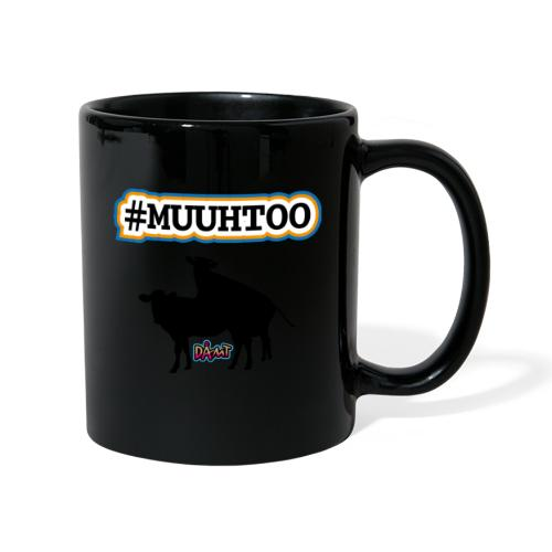 Muuhtoo - Ensfarvet krus