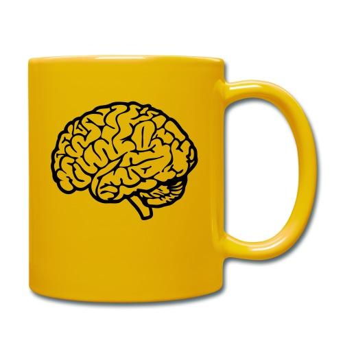 cerveau - Mug uni