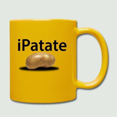 iPatate - Mug uni