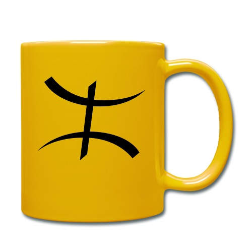 Motif Kabyle - Mug uni