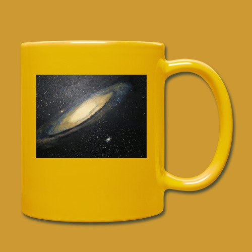 Andromeda - Mark Noble Art - Full Colour Mug
