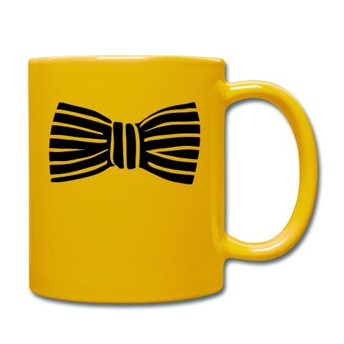 bow_tie - Full Colour Mug