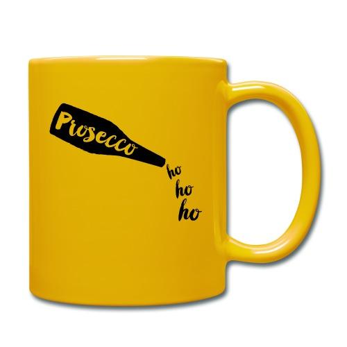 Prosecco Ho Ho Ho - Full Colour Mug