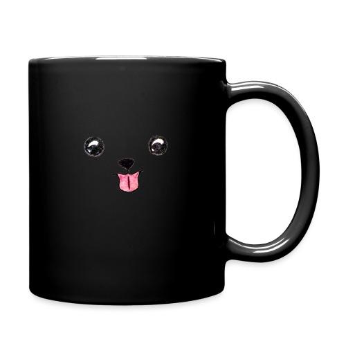Cutie Pup - Full Colour Mug