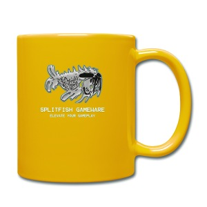 SplitFish Gameware Collection - Tasse einfarbig
