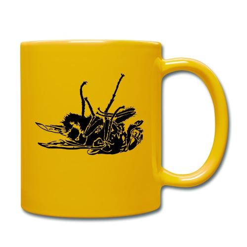 mouche morte - Mug uni