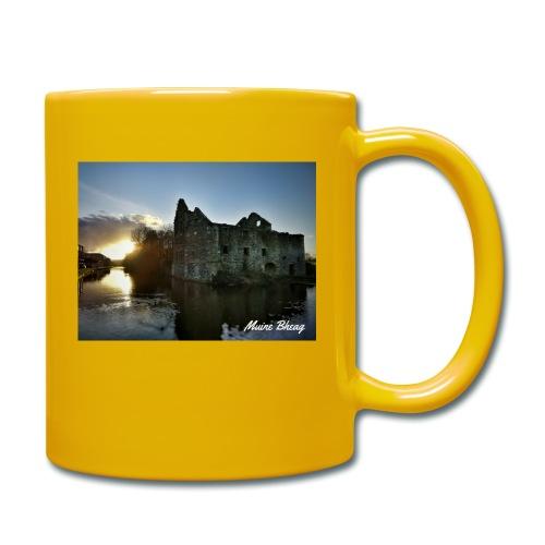 Rudkin's Mill, Bagenalstown - Full Colour Mug