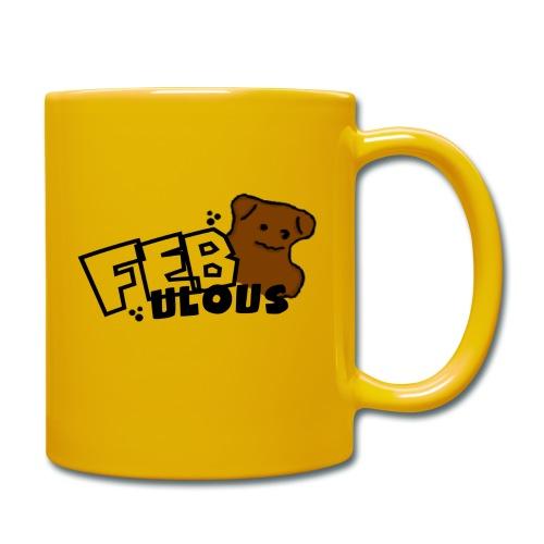 SOGailjaja - Full Colour Mug