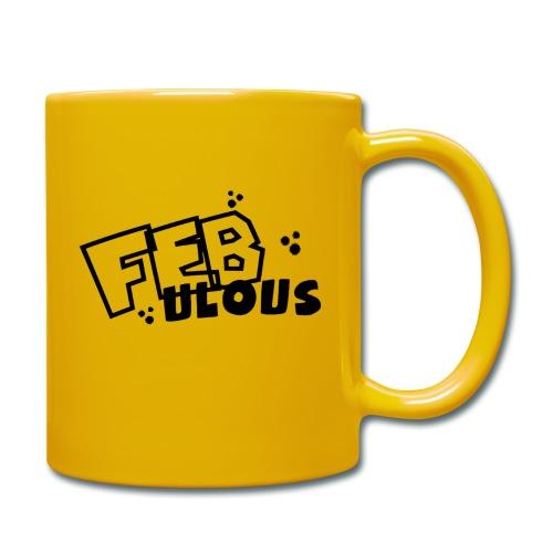 OhneTeddy - Full Colour Mug
