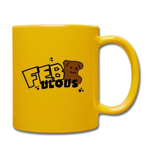 Normal - Full Colour Mug